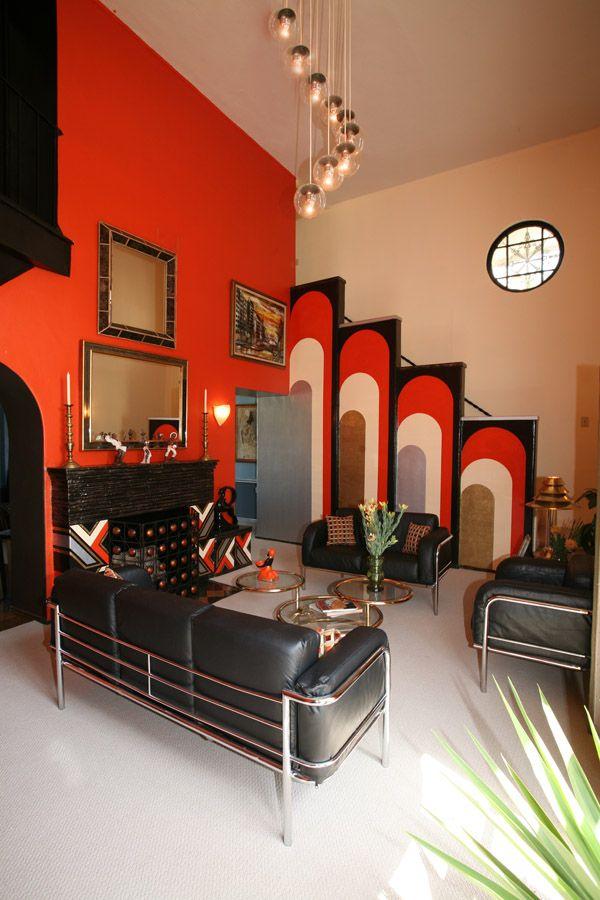 thiết kế nội thất cho người mệnh Hỏa 1