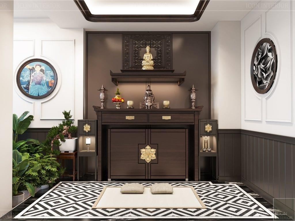 phong cách zen trong nội thất