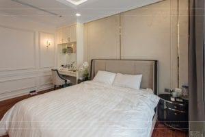 phong cách nội thất tân cổ điển - thiết kế phòng ngủ 3