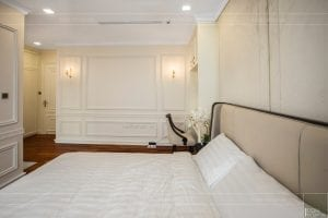 phong cách nội thất tân cổ điển - thiết kế phòng ngủ 4