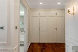 phong cách nội thất tân cổ điển - thiết kế phòng ngủ 5