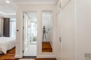 phong cách nội thất tân cổ điển - thiết kế phòng ngủ 6