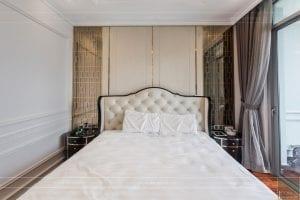 phong cách nội thất tân cổ điển - thiết kế phòng ngủ master 2