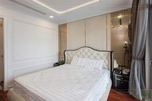 phong cách nội thất tân cổ điển - thiết kế phòng ngủ master 6