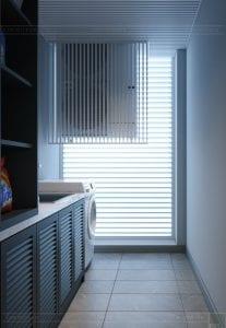 thiết kế nội thất sarica sala -sân phơi 1