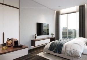 thiết kế nội thất căn hộhado centrosa 13