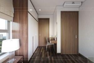 thiết kế nội thất căn hộhado centrosa 14