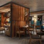 thiết kế nội thất nhà hàng đẹp 17