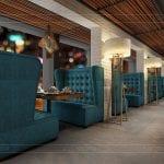 thiết kế nội thất nhà hàng đẹp 18