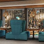 thiết kế nội thất nhà hàng đẹp 20