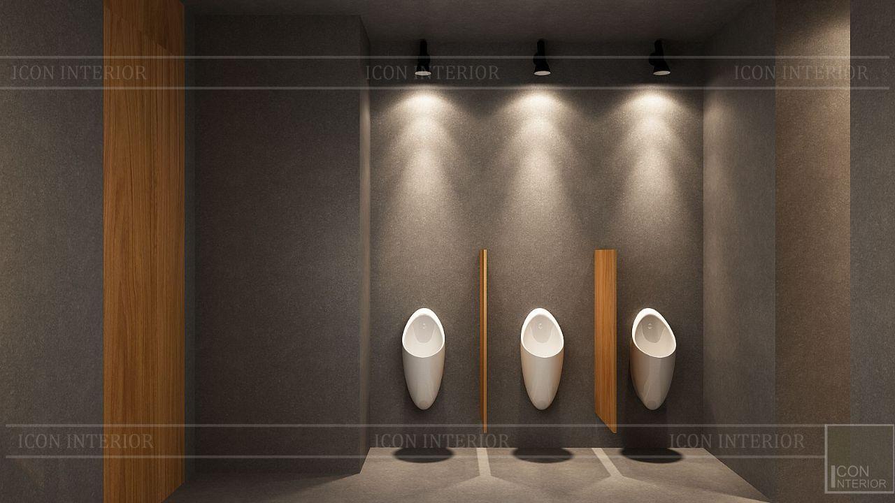 thiết kế nội thất nhà hàng đẹp 25