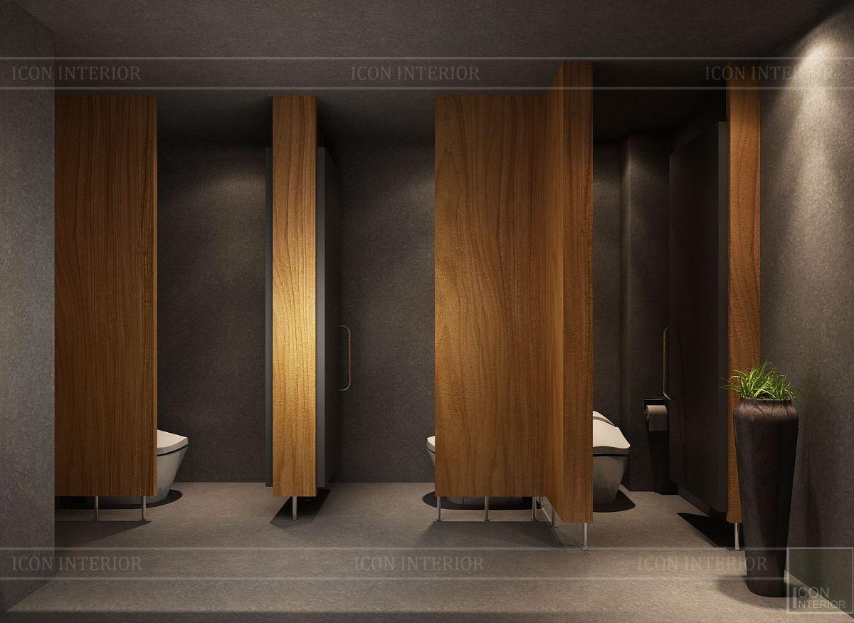 thiết kế nội thất nhà hàng đẹp 26