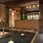 thiết kế nội thất nhà hàng đẹp 4