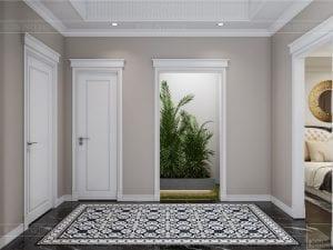 Thiết kế nội thất biệt thự Lavilla - không gian sinh hoạt chung 2