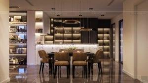 thiết kế nội thất the landmark 81 - phong cách hiện đại 6