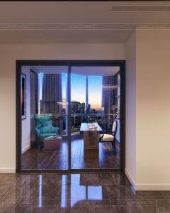 thiết kế nội thất the landmark 81 - phong cách hiện đại 9