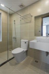 thi công hoàn thiện nội thất phòng tắm 1