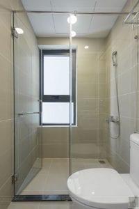 thi công hoàn thiện nội thất phòng tắm 2