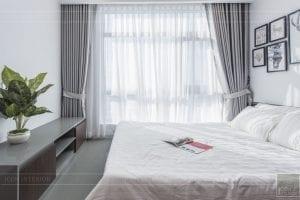 thi công hoàn thiện nội thất phòng ngủ 2