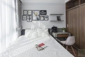 thi công hoàn thiện nội thất phòng ngủ 3