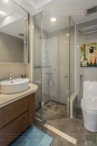 nội thất chung cư 3 phòng ngủ - phòng tắm 1