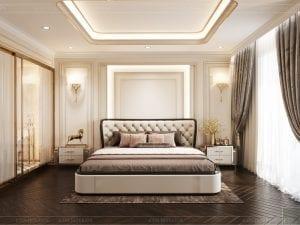 căn hộ hà đô centrosa quận 10 - phòng ngủ master 2