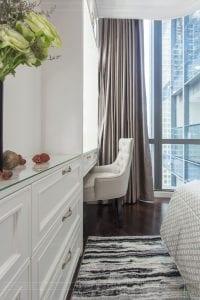 thiết kế thi công nội thất đẹp - phòng ngủ 4