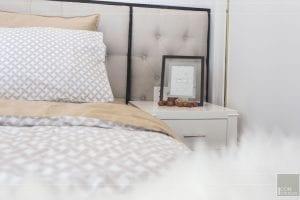 thiết kế thi công nội thất đẹp - phòng ngủ 2