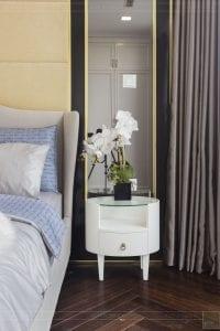 thiết kế thi công nội thất đẹp - phòng ngủ 7