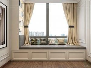 thiết kế nội thất thượng lưu - phòng thư giãn 3