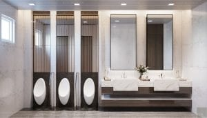 thiết kế nội thất văn phòng hiện đại 23