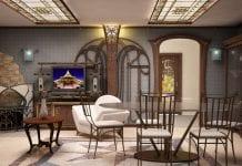 Phong cách Art Nouveau