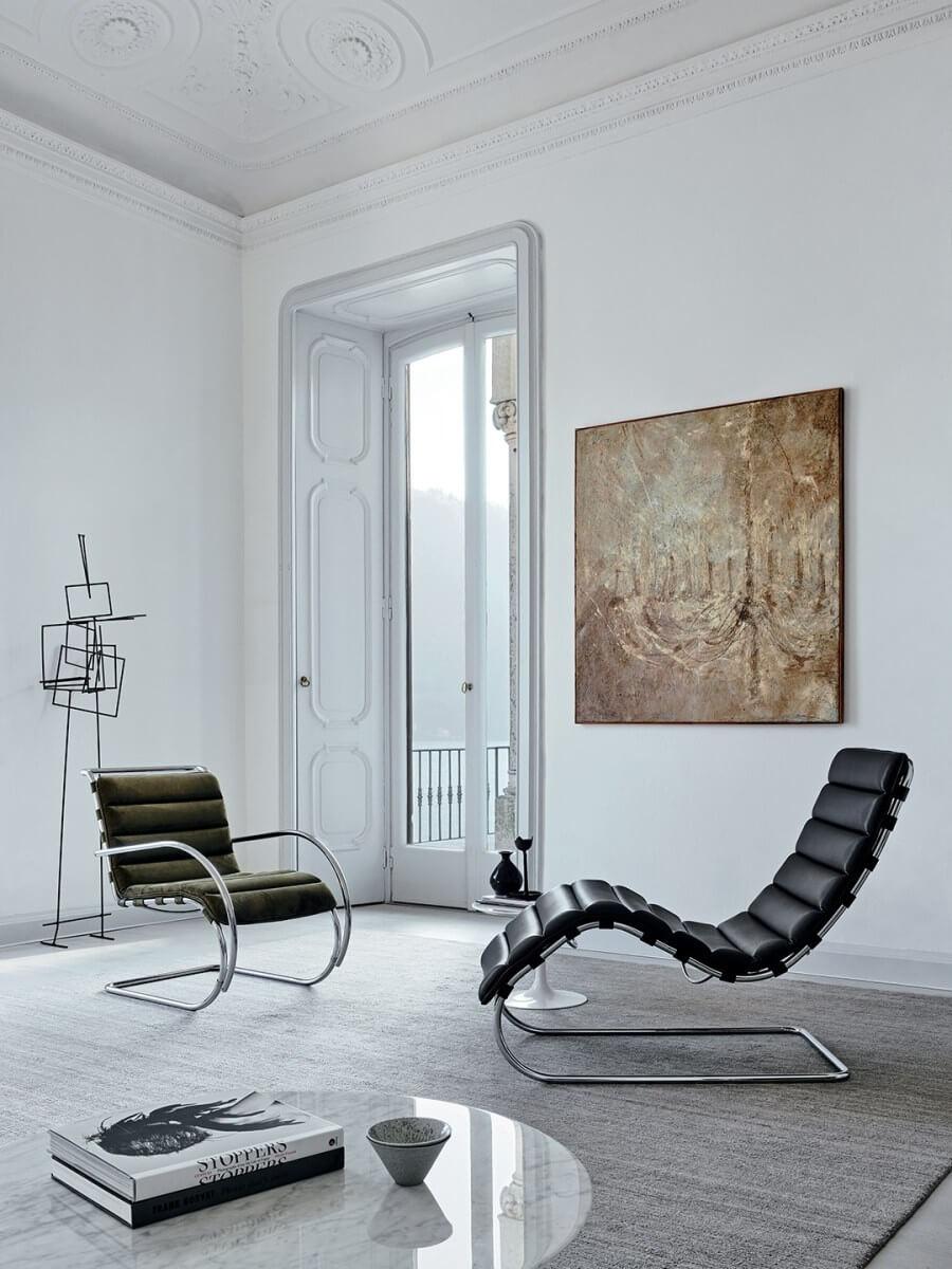 Đặc điểm phong cách thiết kế Bauhaus