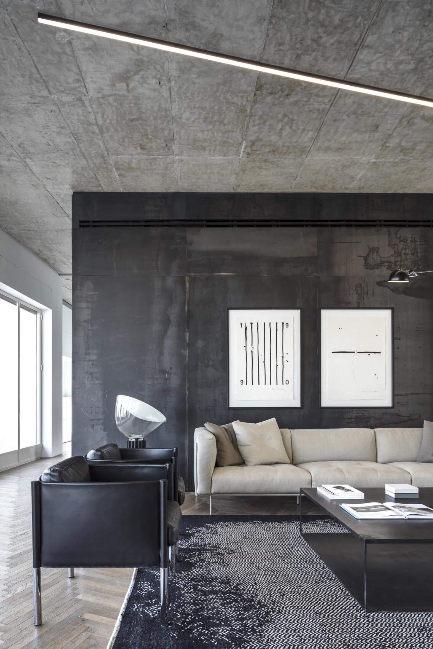 Đặc điểm thiết kế Bauhaus