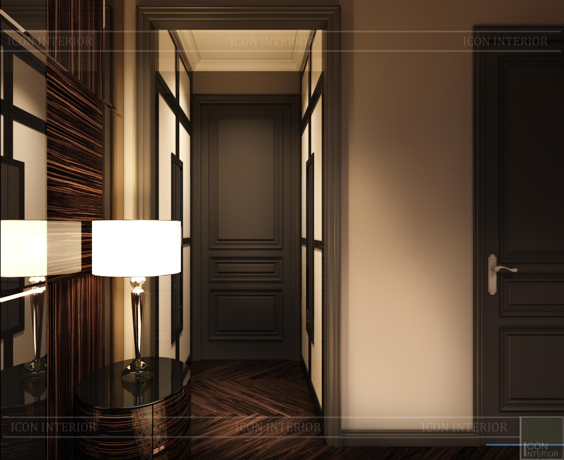penthouse kingdom 101 - phòng ngủ