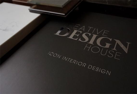 công ty thiết kế nội thất iconinterior