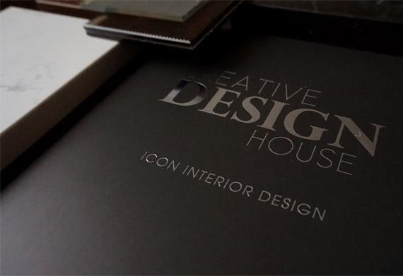 giới thiệu về thiết kế nội thất icon