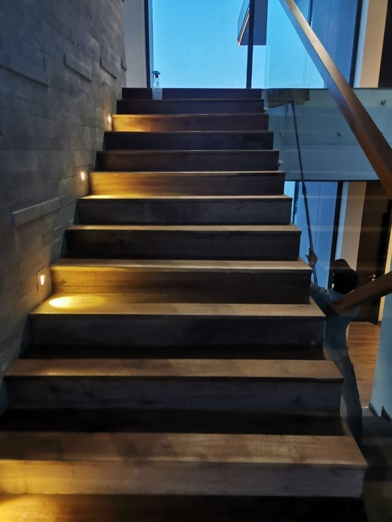 cách tính bậc cầu thang đẹp