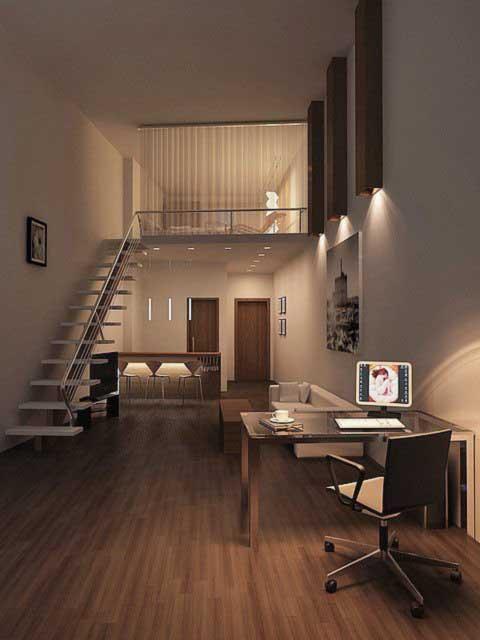 bậc cầu thang đẹp