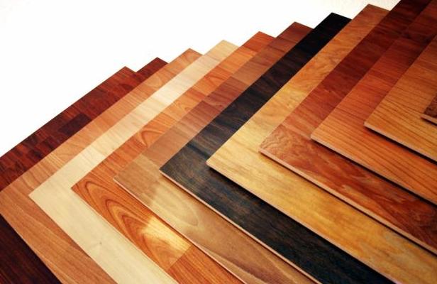 gỗ laminate
