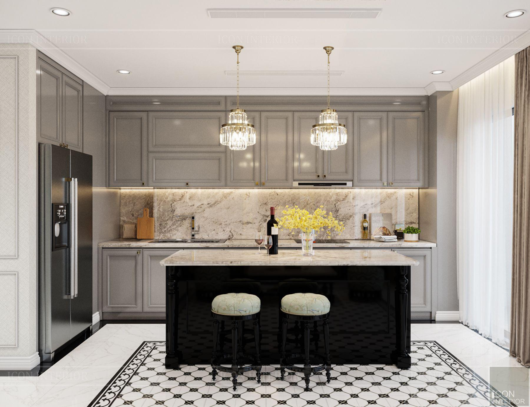 cách bảo quản tủ bếp khao học