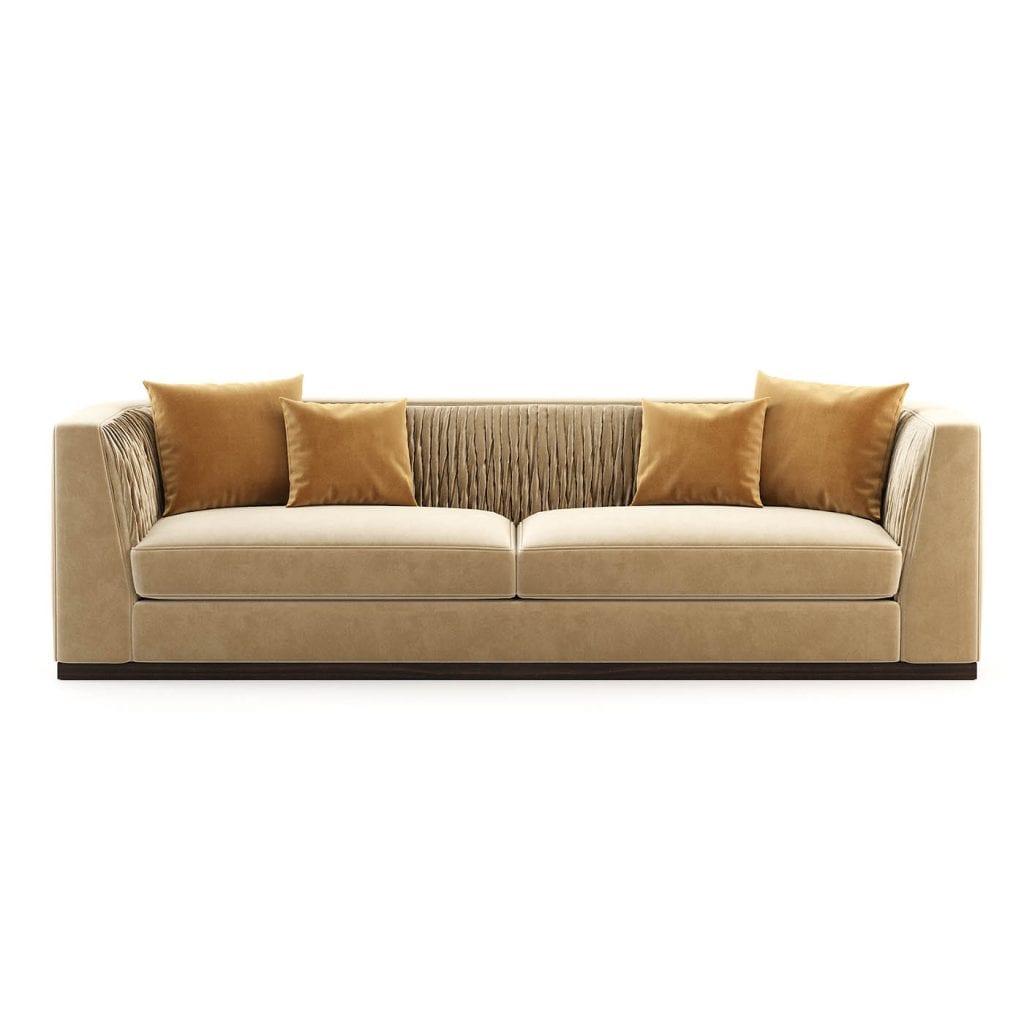 Sofa Miuzza 2 chỗ ngồi 3