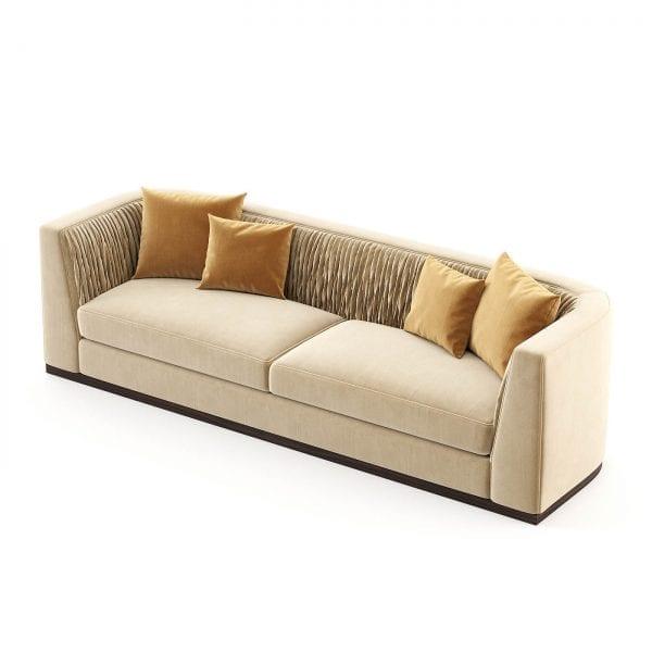 Sofa Miuzza 2 chỗ ngồi 1