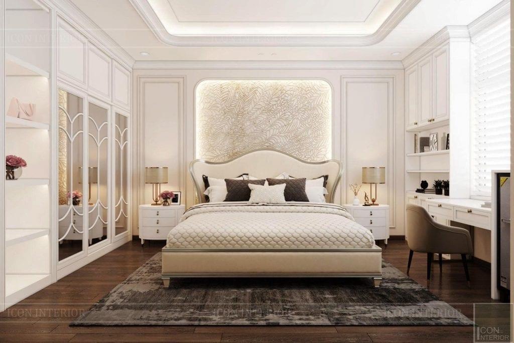 Nhà phố Nguyễn Trọng Tuyển 115m2 Mrs. Mai - phòng ngủ master