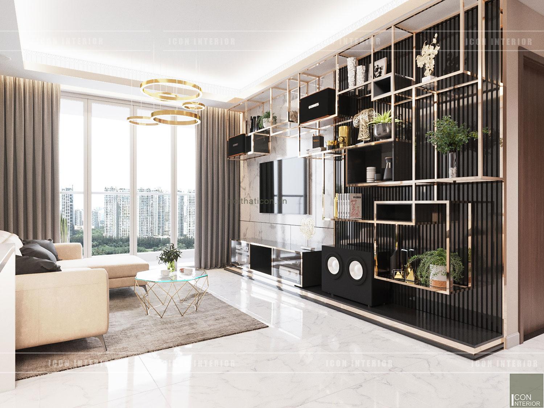cách trang trí phòng khách đẹp và hiện đại