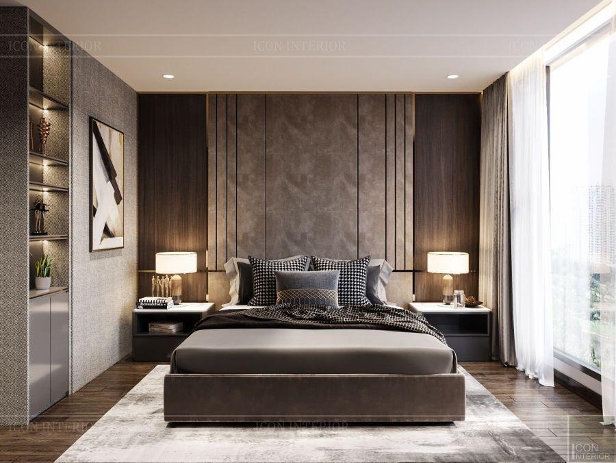 Đừng bỏ lỡ thiết kế phòng ngủ đẹp cho tuổi 1963
