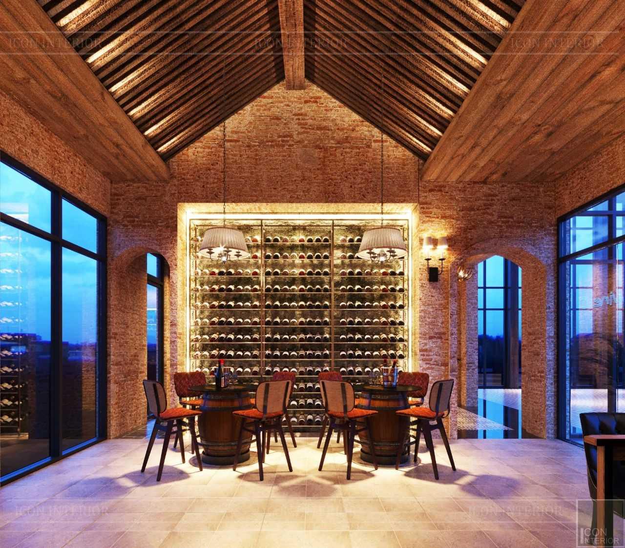 Wine Club West Lakes Golf & Villas