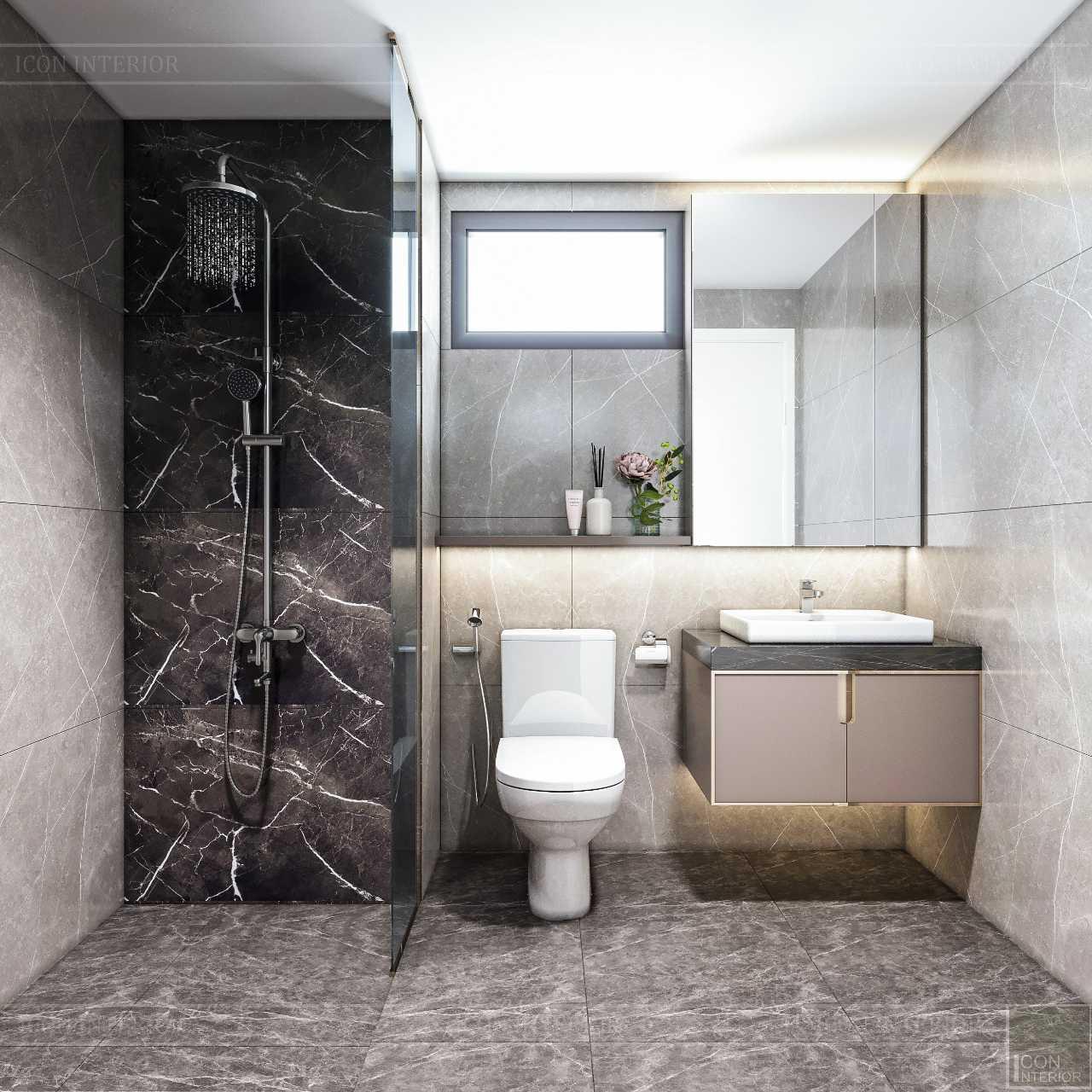 mẫu phòng vệ sinh hiện đại