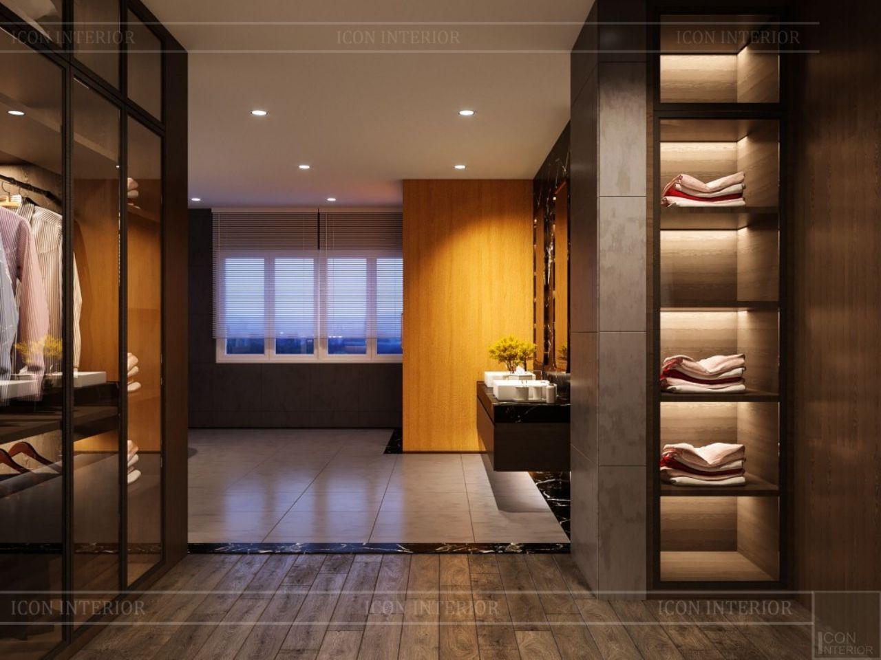 mẫu nhà tắm đẹp 2021