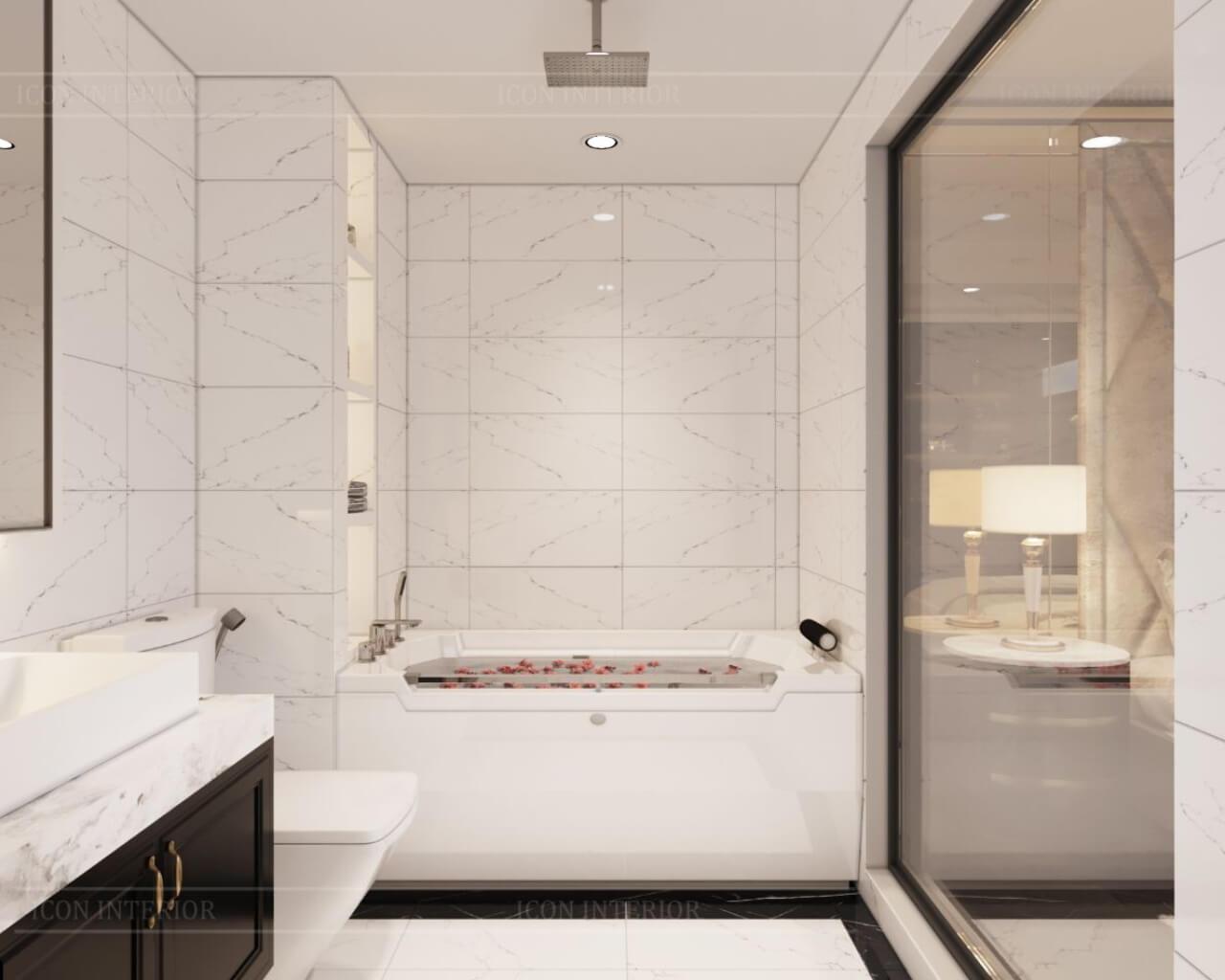 cải tạo phòng tắm